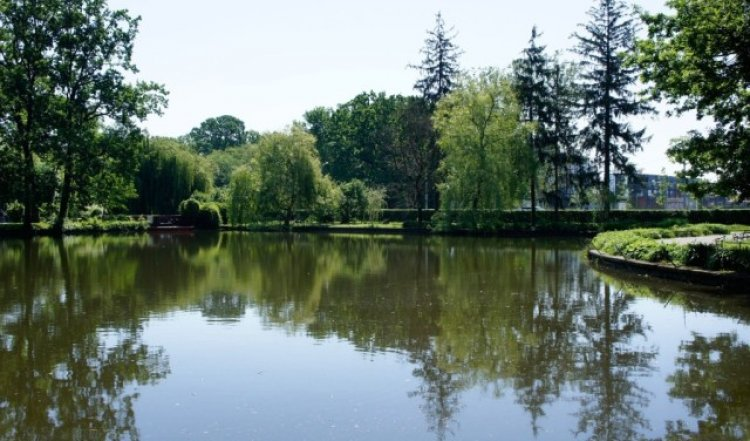 حديقة ماكسيمير في زغرب - كرواتيا