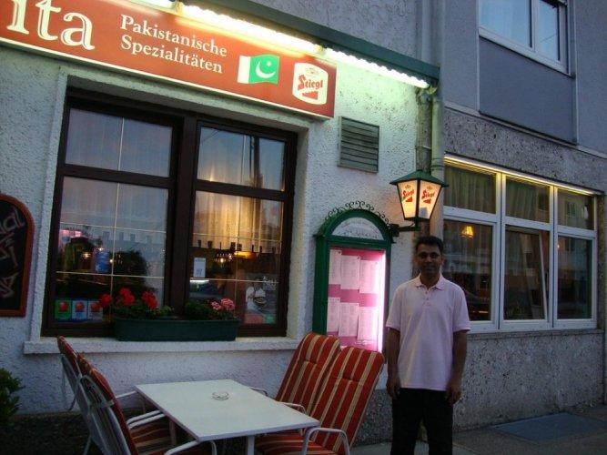 مطعم بيلا فيتا في سالزبورغ