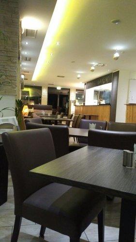 مطعم حياة في سالزبورغ