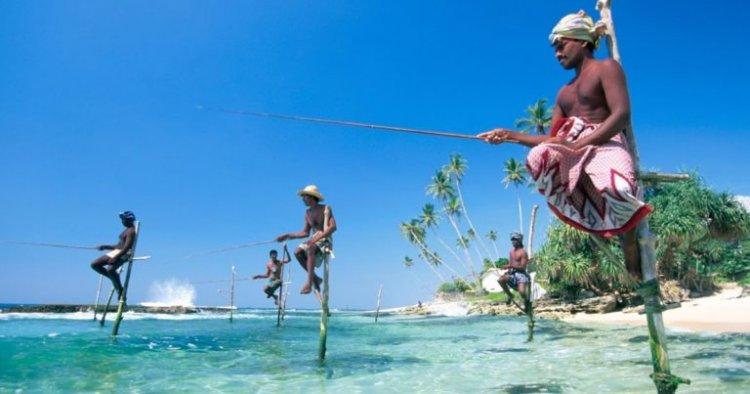 الصيد في نقمبو