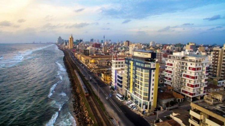 مدينة كولومبو