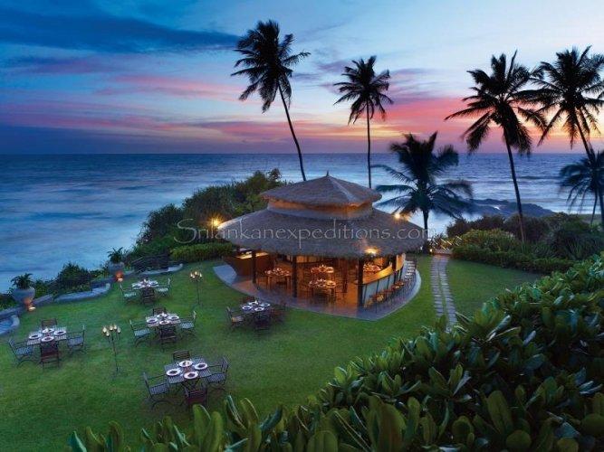 جزيرة بنتوتة في سريلانكا