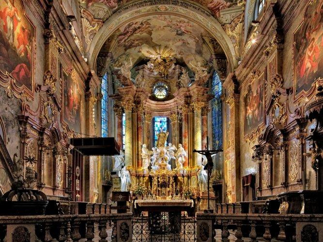 كاتدرائية نيترا