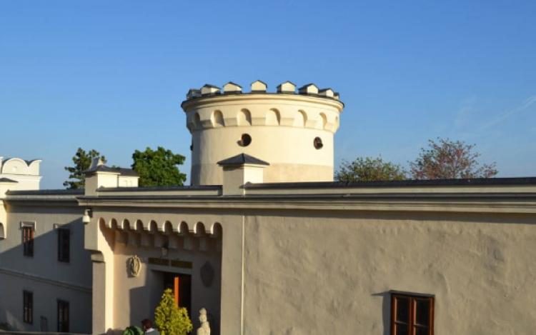 متحف الأبرشية