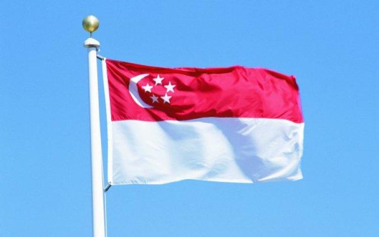 النشيد الوطني لسنغافورة