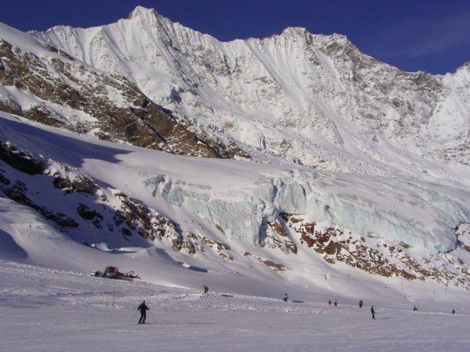 التزلج في ساس فيي