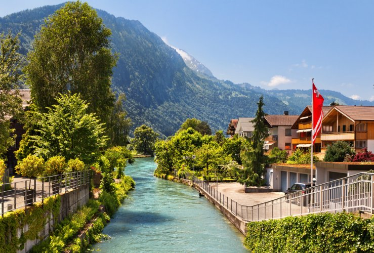 مواسم السفر الى سويسرا
