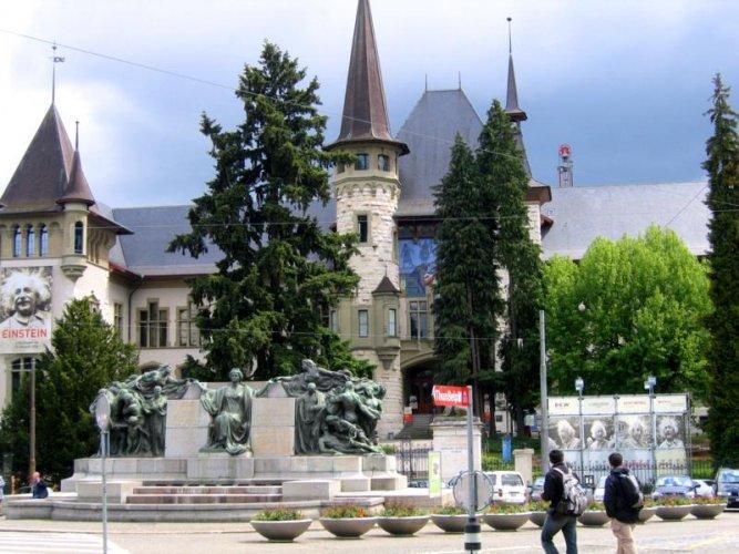 متحف برن التاريخي