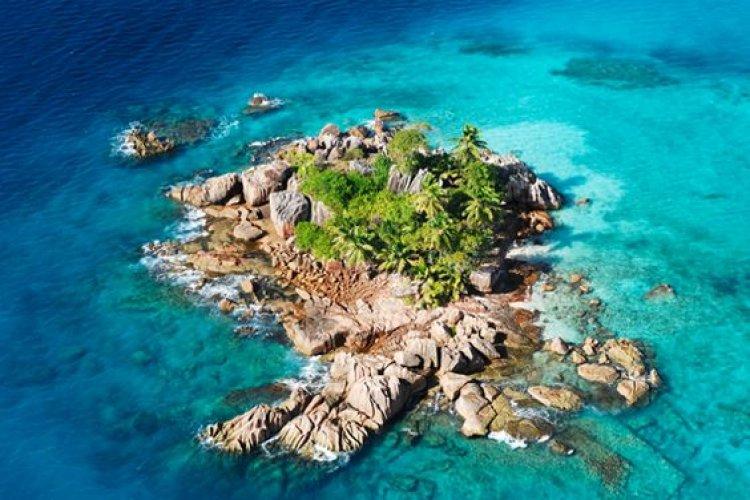 جزيرة كوكوس