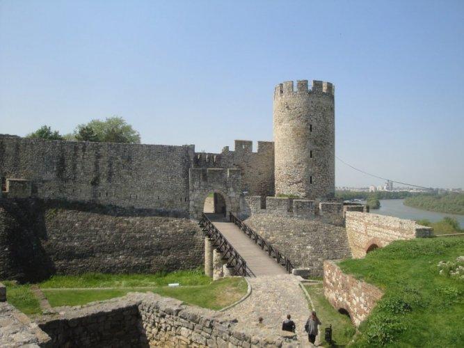 برج الحاكم ستيفان