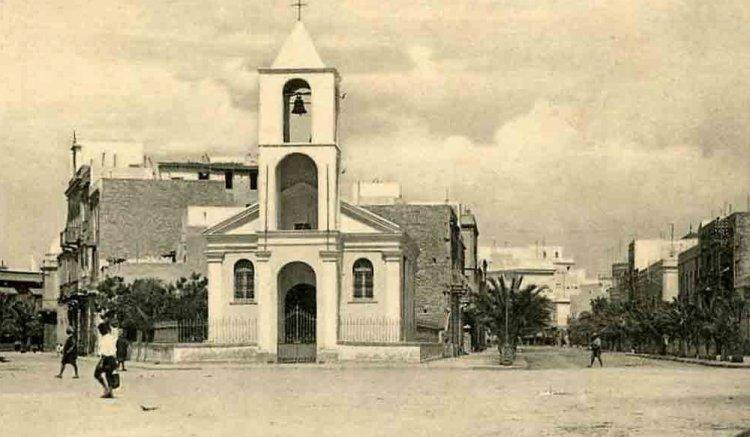 الكنيسة الأرثوذكسية بصفاقس