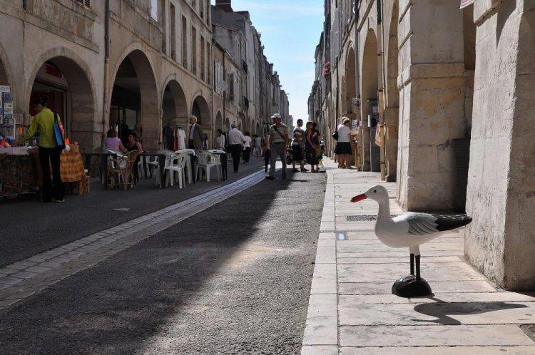 شارع رو دو ميرسييه