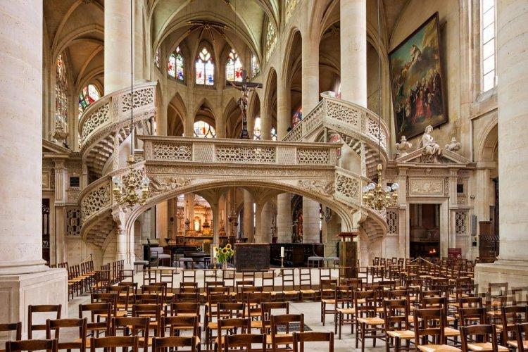كنيسة سانت إيتيان دو مونت