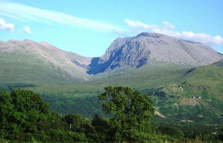 جبال جورا في فرنسا