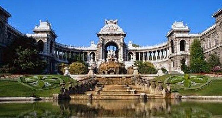 قصر لونغشامب Longcham Palace في مرسيليا
