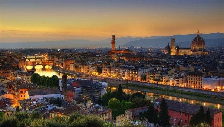 فلورنسا مدينة الفن والثقافة والجمال