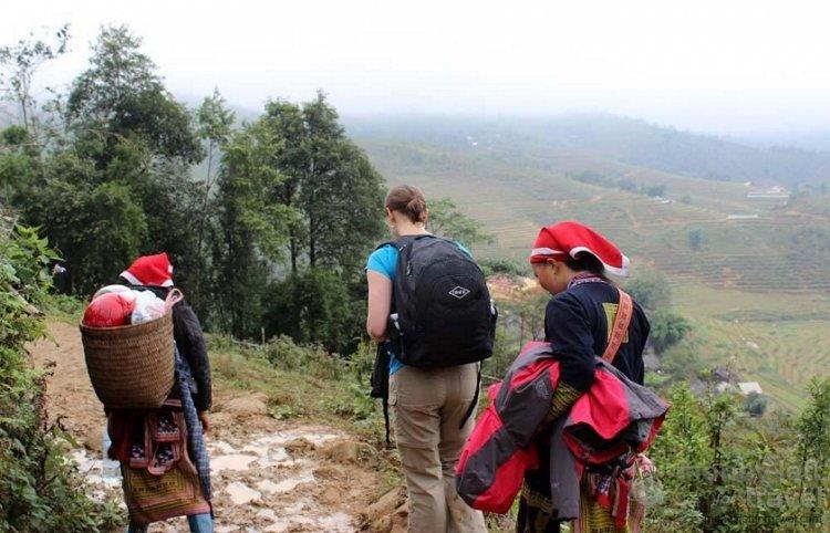 السياحة في سابا فيتنام