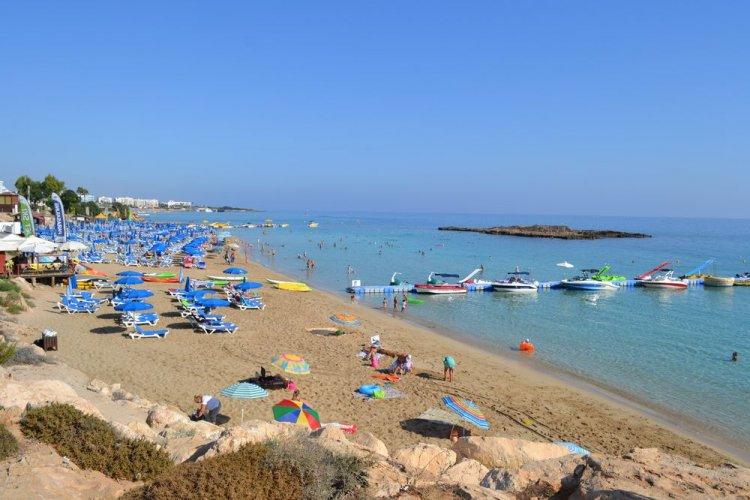 خليج شجرة التين في قبرص