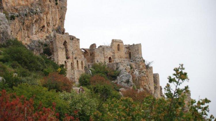 قلاع قبرص