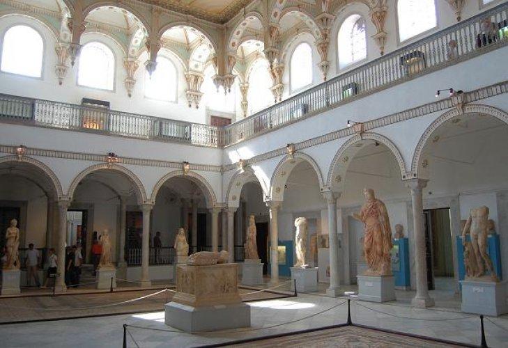 متحف قلالة