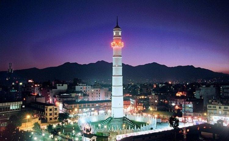 برج داراهارا
