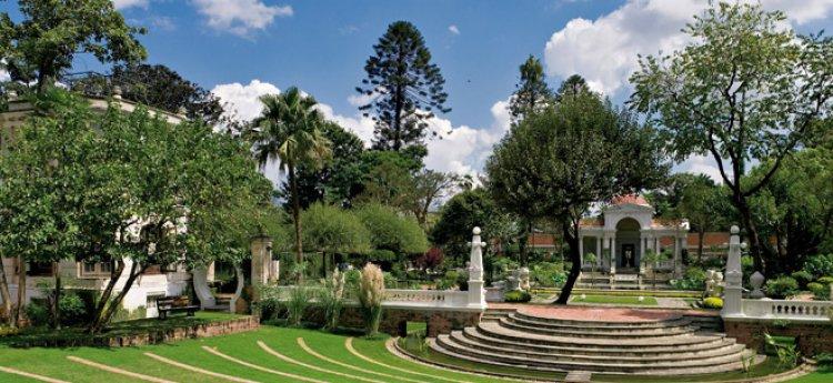 حديقة الأحلام في كاتماندو - نيبال
