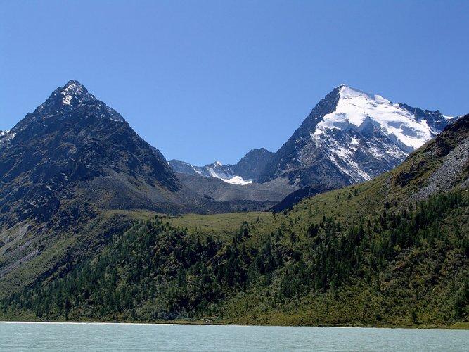 جبل بيلوكا