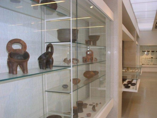 متحف زادار الاثري