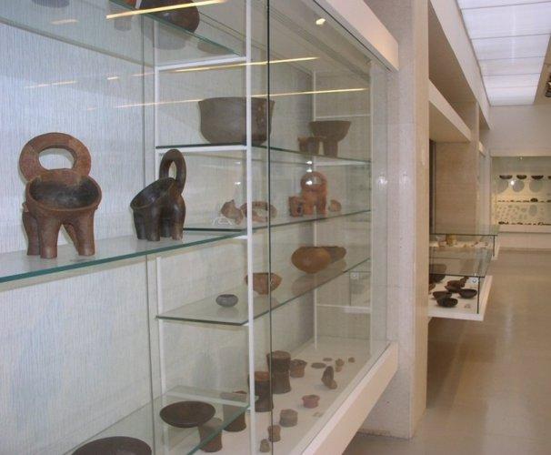 متحف زادار الأثري