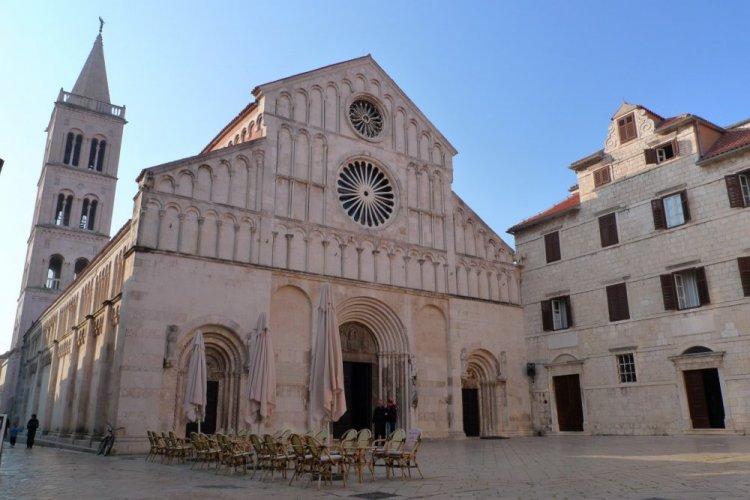 كاتدرائية زادار