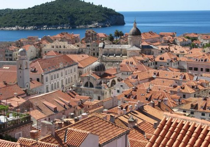 كرواتيا مزيج بين التاريخ والطبيعة الخلابة