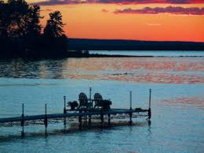 بحيرة شامبلين في كندا