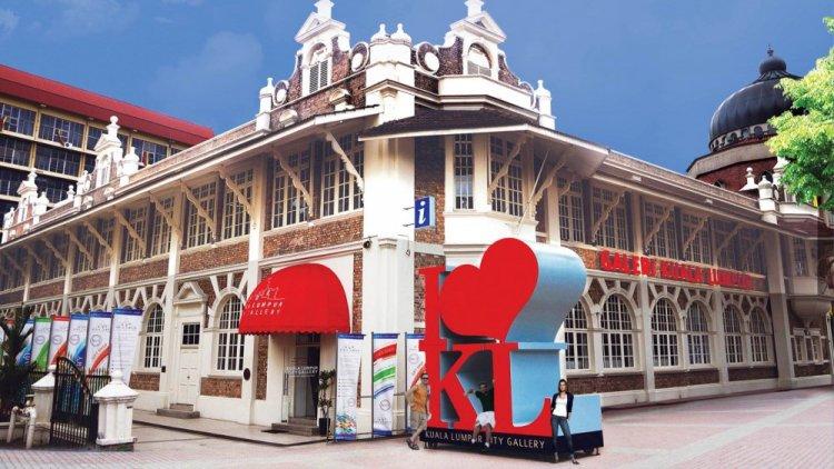 معرض مدينة كوالالمبور ماليزيا