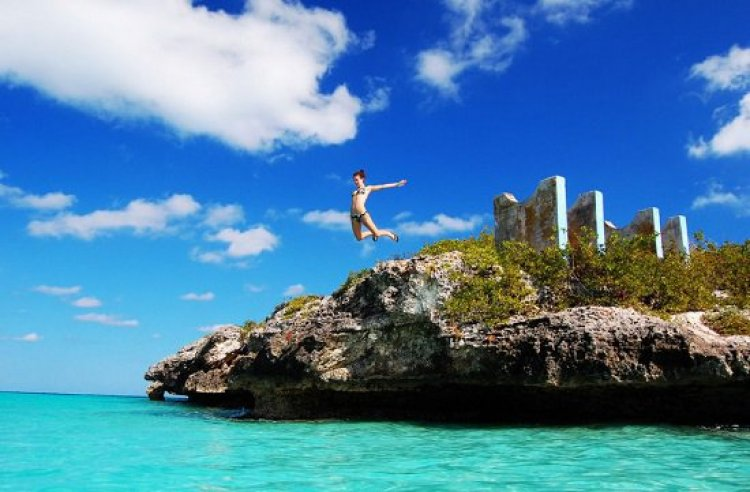جزيرة كايو كوكو أفضل مناطق الغوص فى البحر الكاريبي على الإطلاق