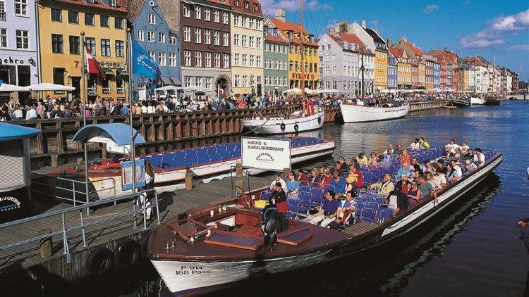 نيهافن في كوبنهاجن