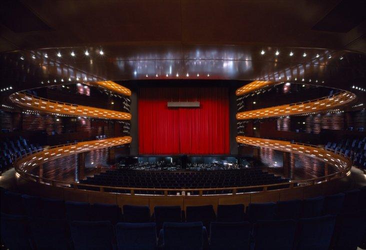 مسرح دار اوبرا كوبنهاغن