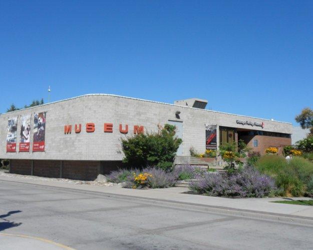 متحف سيكاموس أوكاناغان للتراث