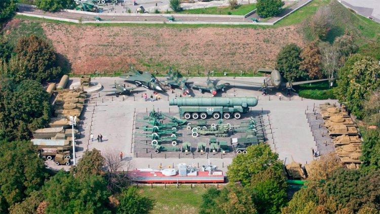 متحف الحرب