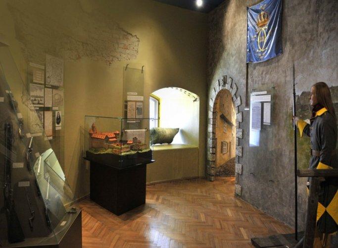متحف الحرب فى ريغا