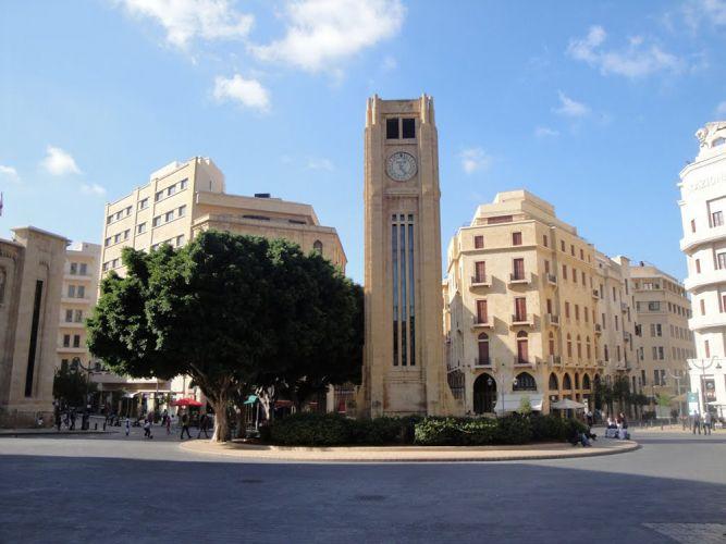 ساحة النجمة بيروت