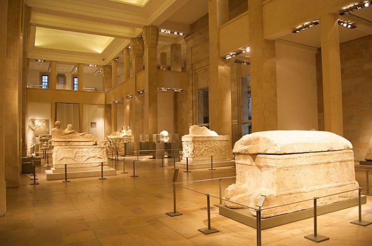 جولة في متحف بيروت الوطني Beirut-National-museum-2