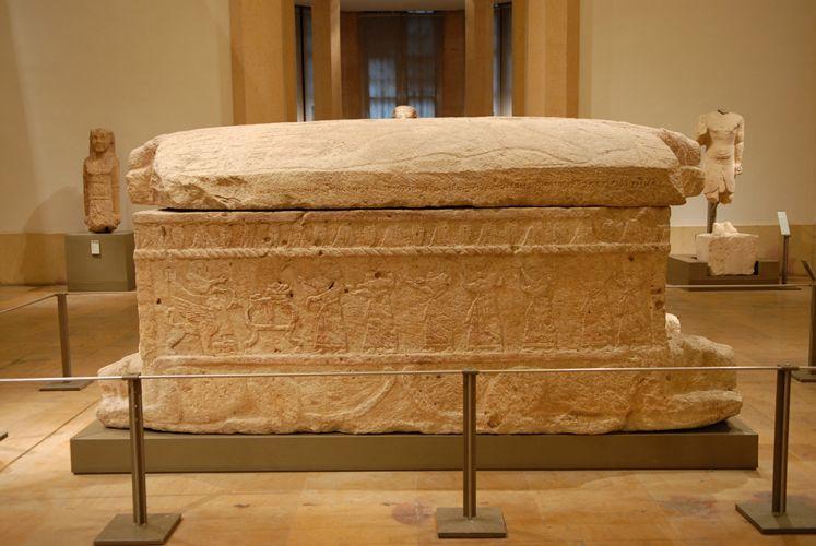جولة في متحف بيروت الوطني Beirut-National-museum-3