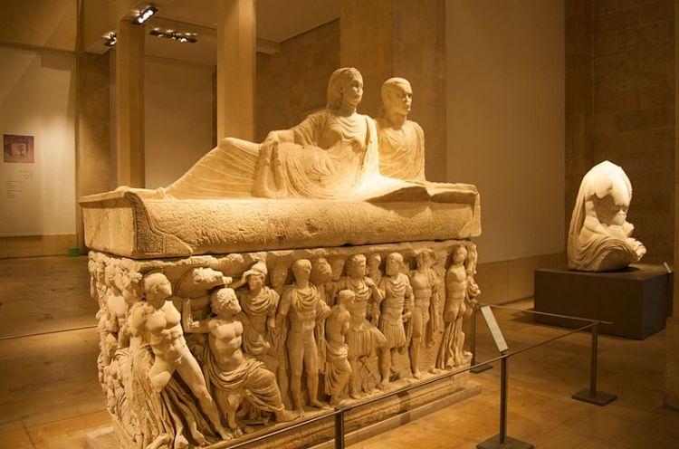 جولة في متحف بيروت الوطني Beirut-National-museum-4