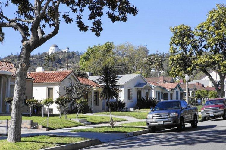لوس فيليز في لوس أنجلوس