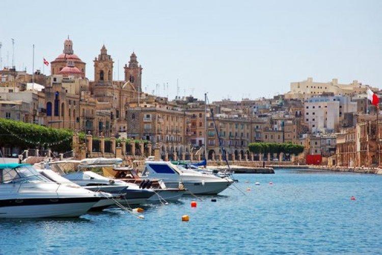 مرسى جوزو في مالطا