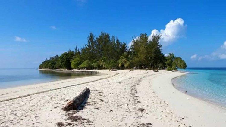 جزيرة ماتكينج في ماليزيا