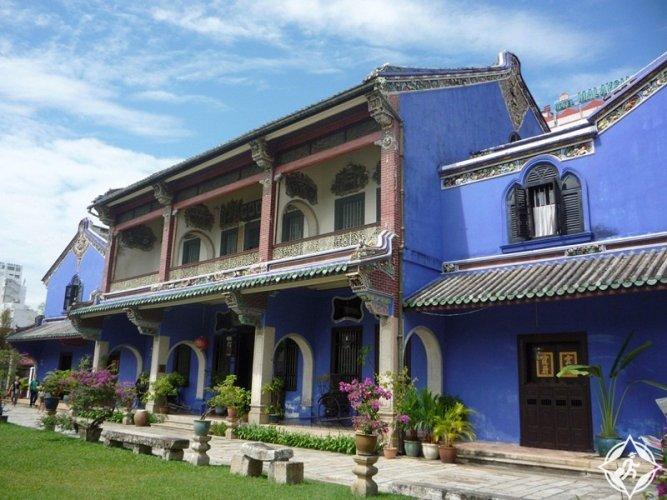 قصر تشيونغ فات تسي