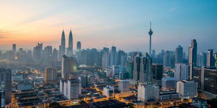 وسائل المواصلات في ماليزيا