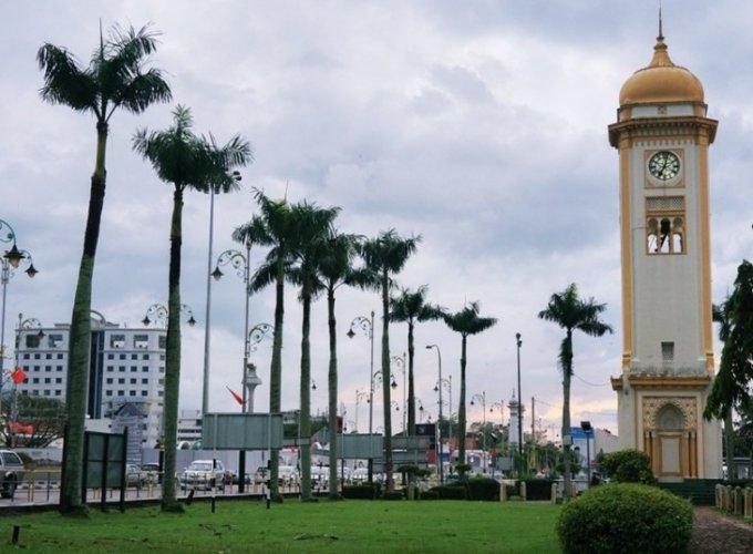 مدينة ألور ستار - ماليزيا