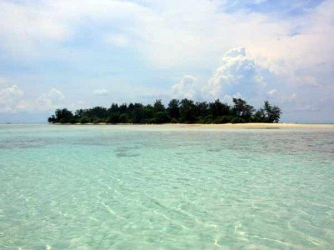 جزيرة بيسار رمز الحضارة في ماليزيا